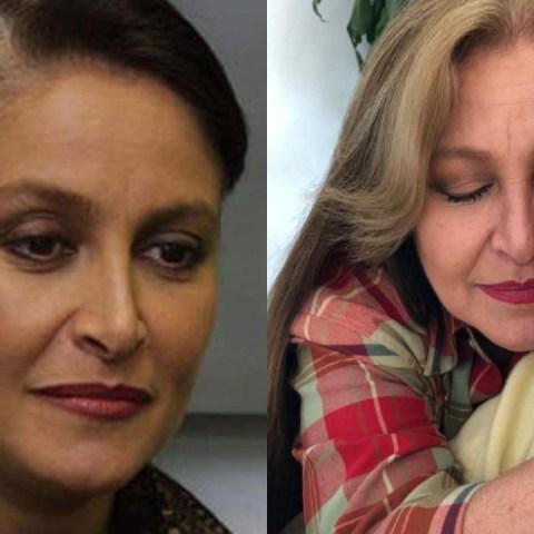 Muere la mamá de Daniela Romo a los 95 años de edad