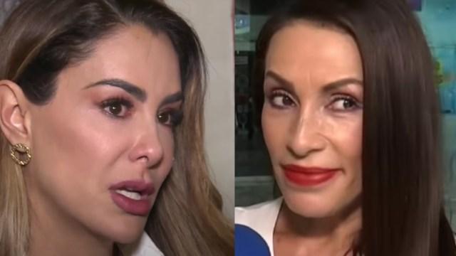 Paty Muñoz arremete contra Ninel Conde y le dice roba maridos
