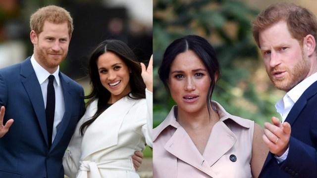 Piden a Meghan Markle y Harry regresar el dinero de su casa en Windsor