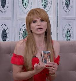 Mhoni Vidente revela que le hicieron brujería a Xavier Ortiz