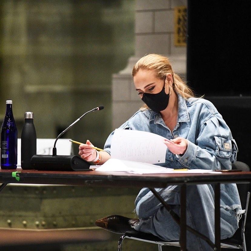Adele sera anfitriona de SNL