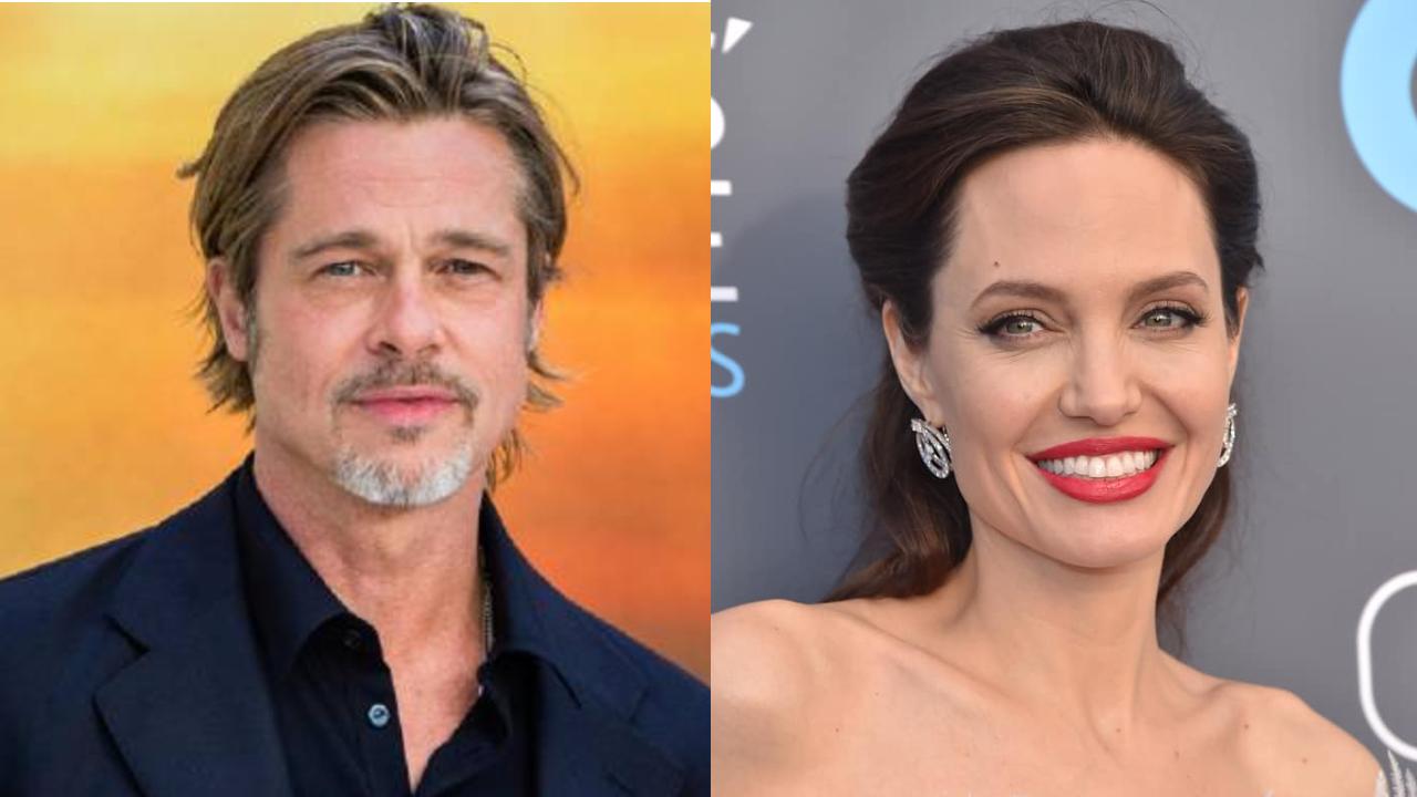 Jolie y Pitt van a juicio