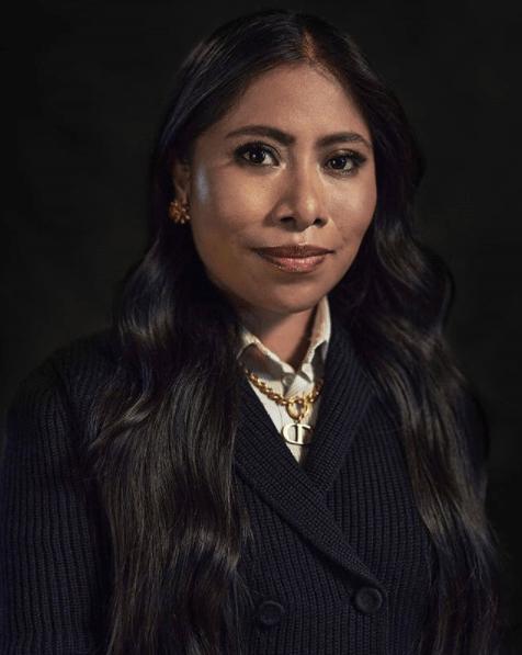 Yalitza Aparicio: revelan a cuánto asciende su fortuna en 2020
