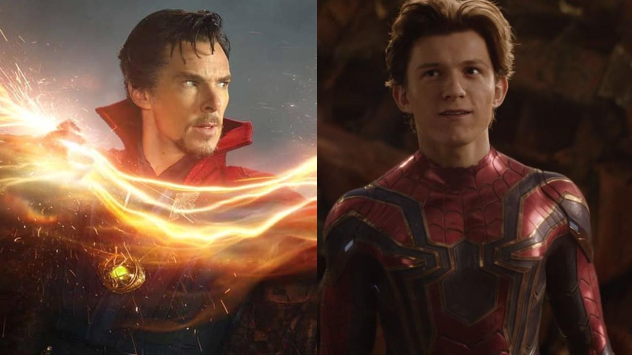 Dr Strange será parte de Spider-Man 3