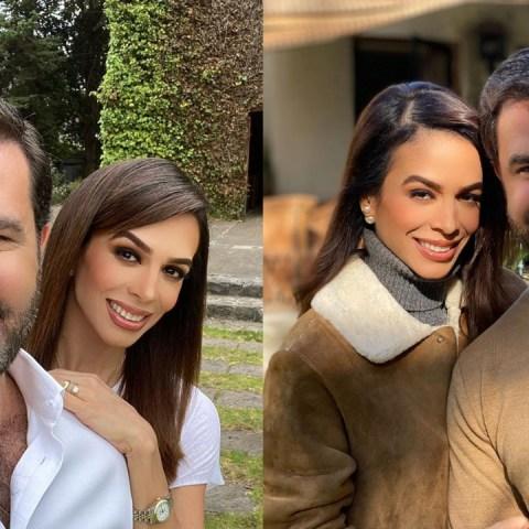 Eduardo Capetillo admite no tener un matrimonio perfecto