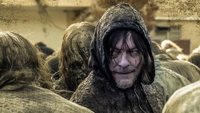 Salen adelantos de la temporada 10 The Walking Dead