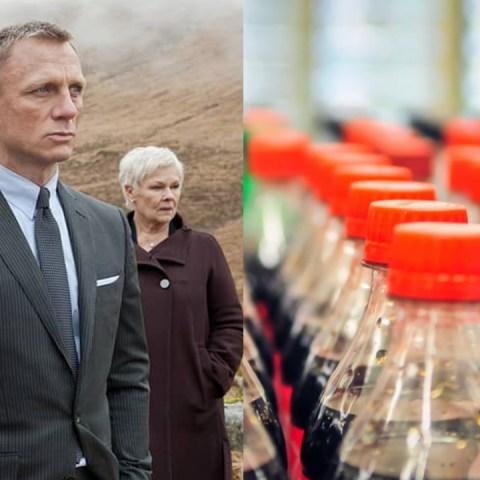James Bond causa indignacion