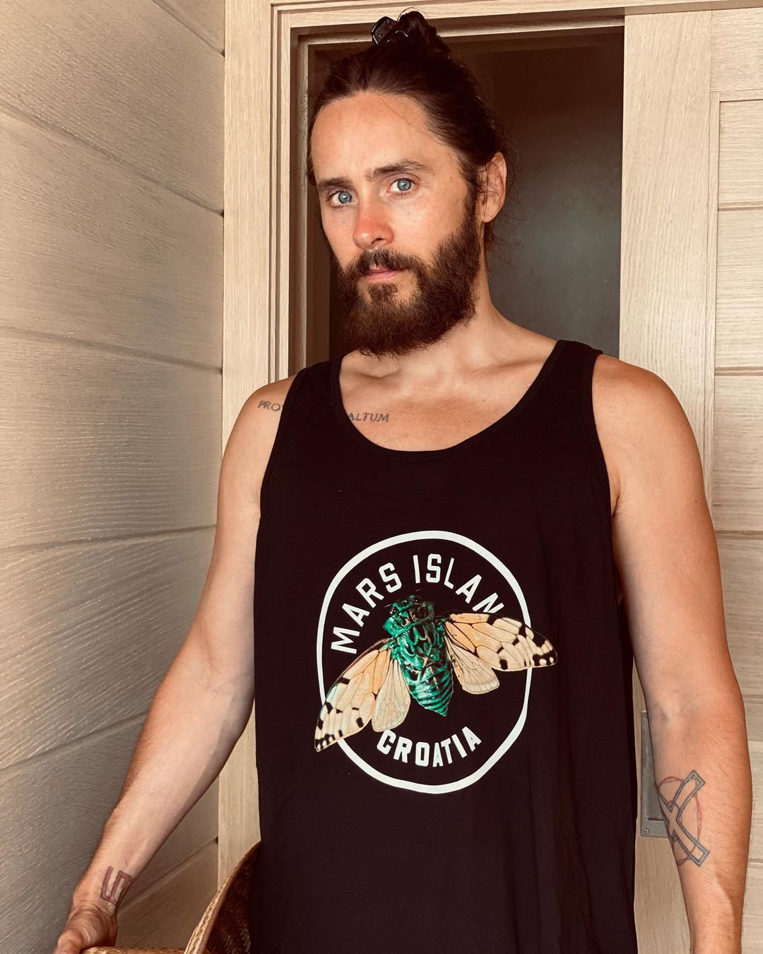 Jared Leto actuara en Justice League