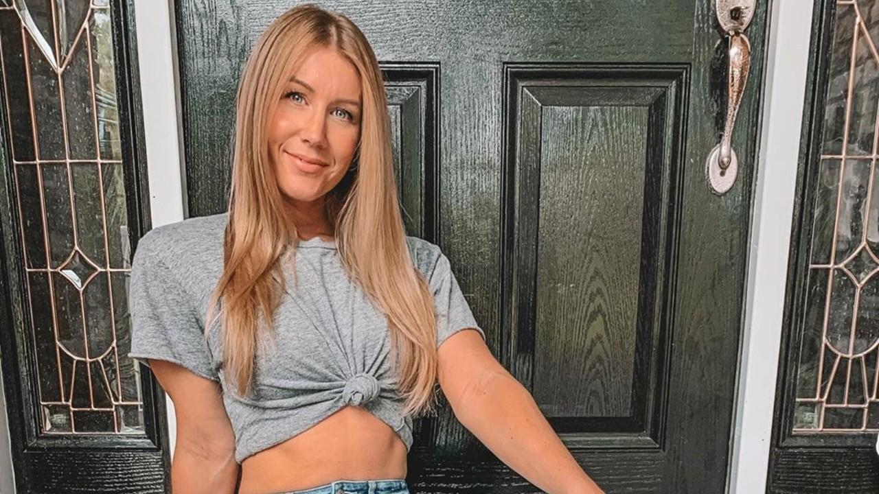 Jennifer Aniston en instagram revela secretos