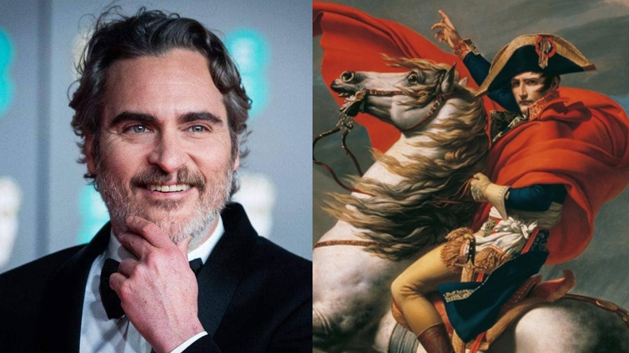Joaquin Phoenix protagonizara Kitbag