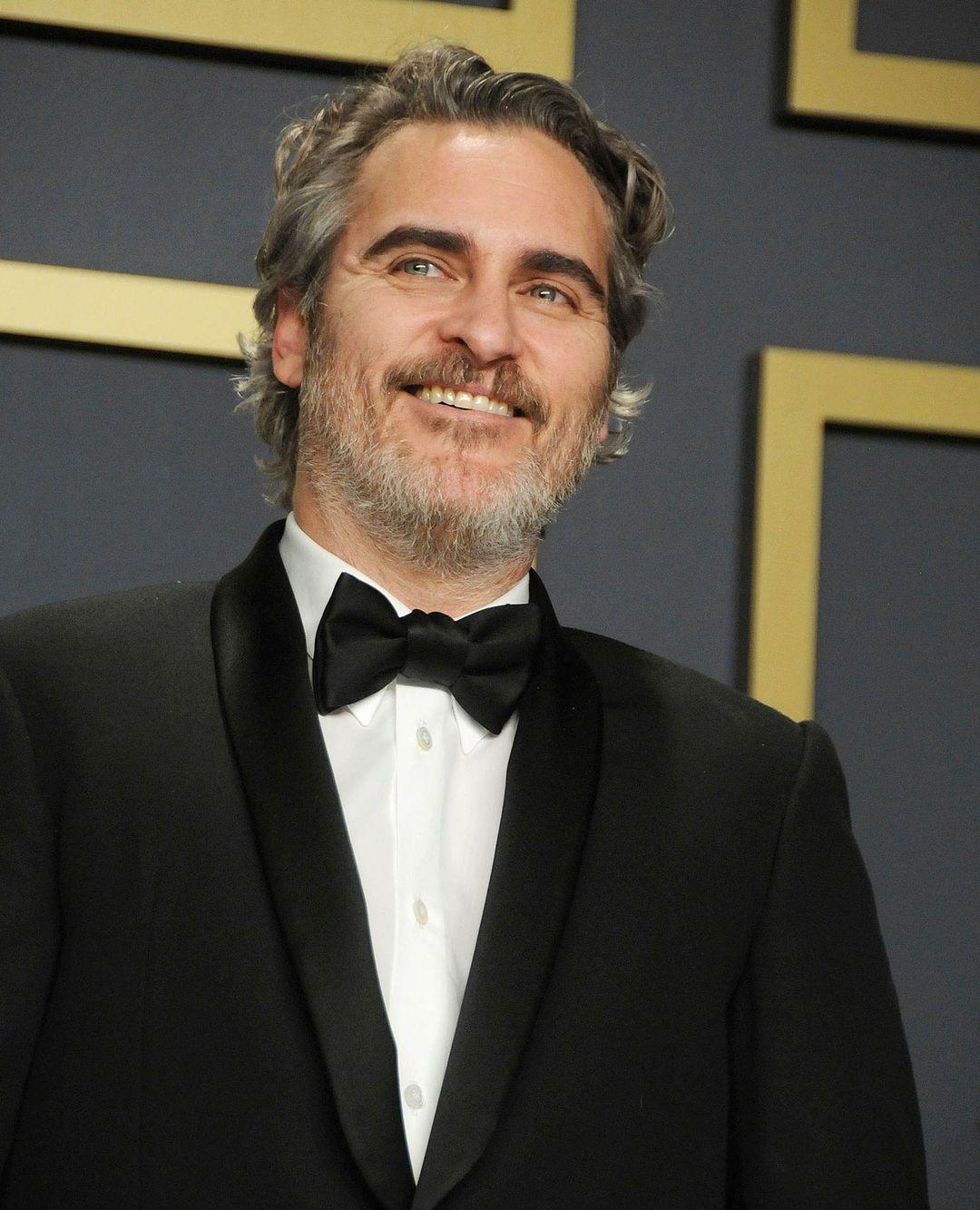 Joaquin Phoenix trabajara con Ridley Scott