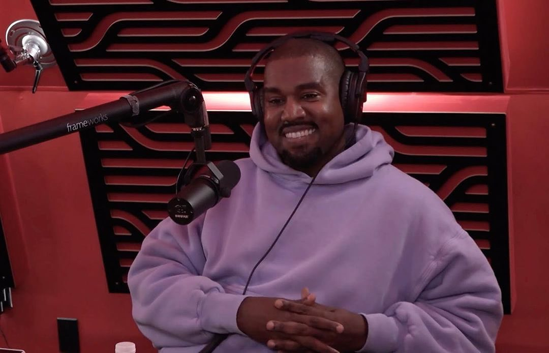 Kanye West quiere ser presidente