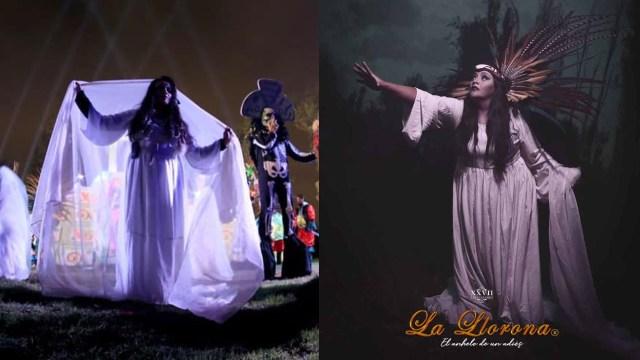 La Llorona de Xochimilco
