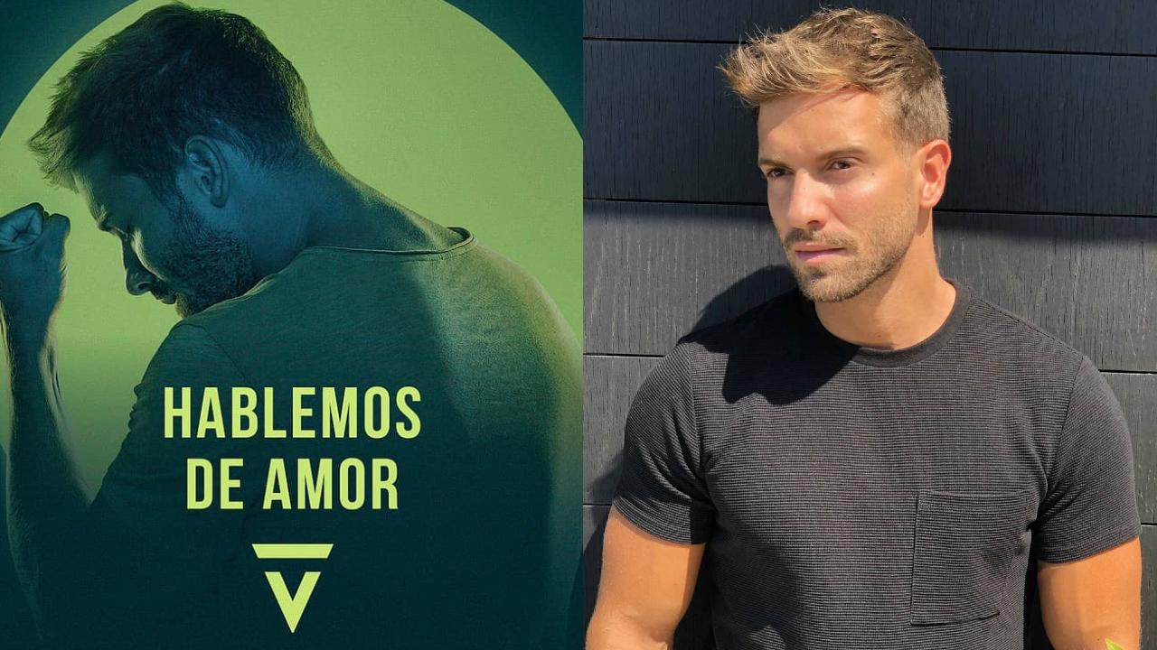 Pablo Alboran estrena nuevo single