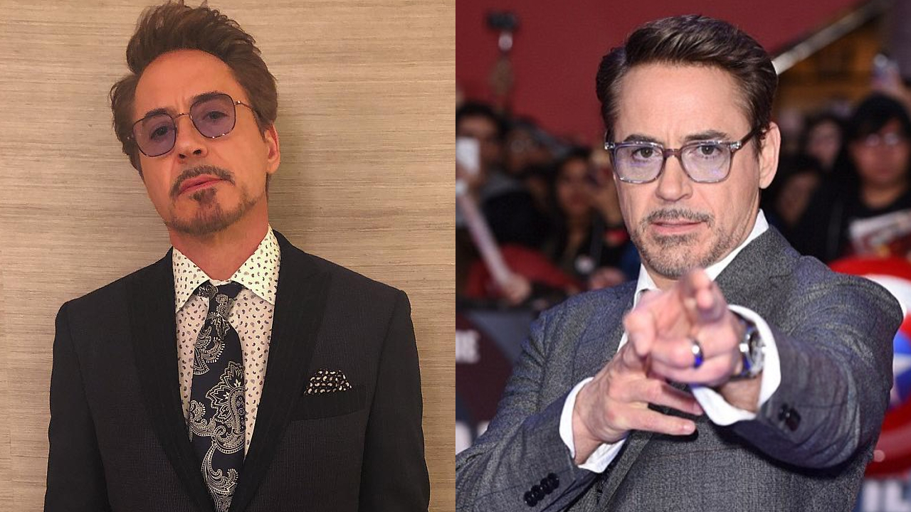 Robert Downey planea unirse a Star Wars