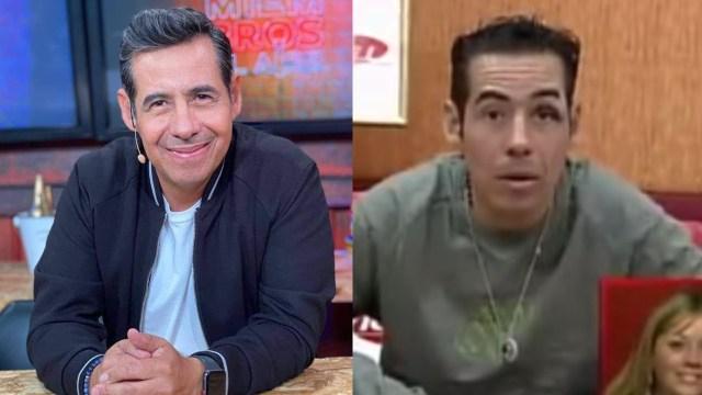 Yordi Rosado cometio error en Big Brother
