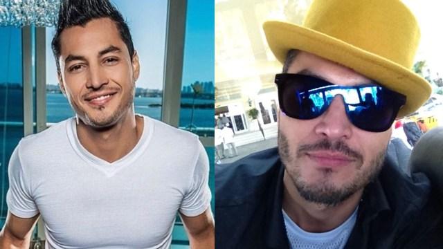 Muere Anthony Galindo, ex integrante de Menudo, tras ser hospitalizado
