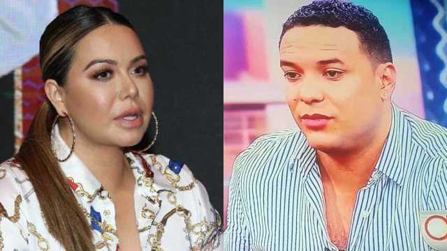Chiquis Rivera niega infidelidad