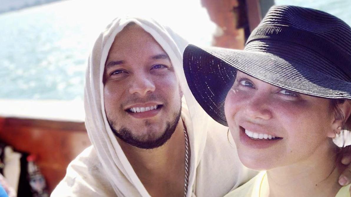 Chiquis Rivera pide oficialmente su divorcio de Lorenzo Méndez