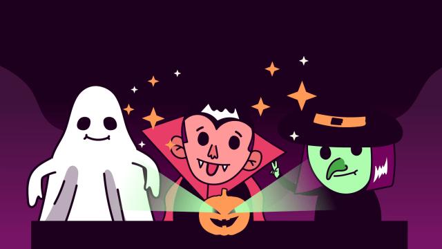 Tips para armar tu fiesta de Halloween 2020