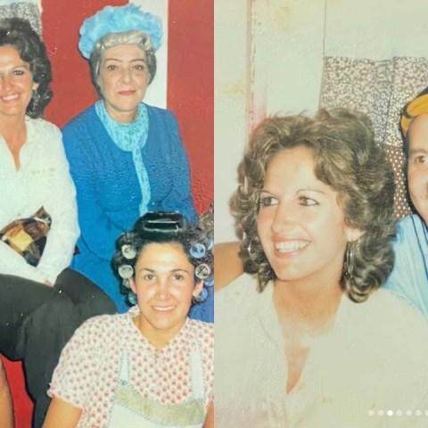 Fotos inéditas de El Chavo del 8