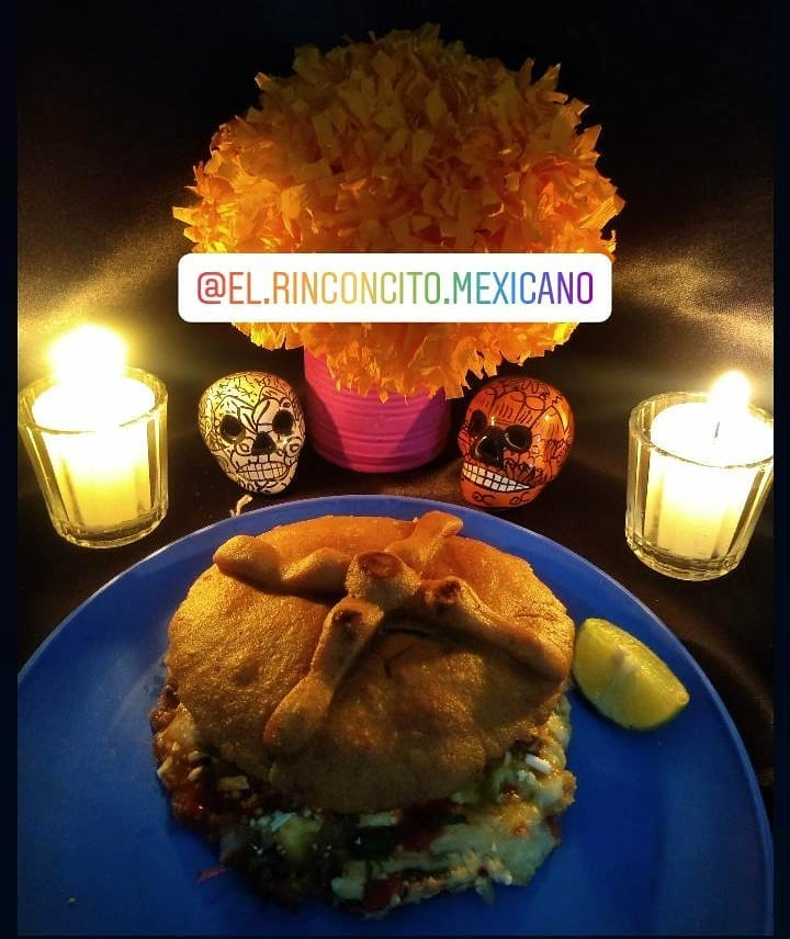 Gordimuerta el rinconcito mexicano