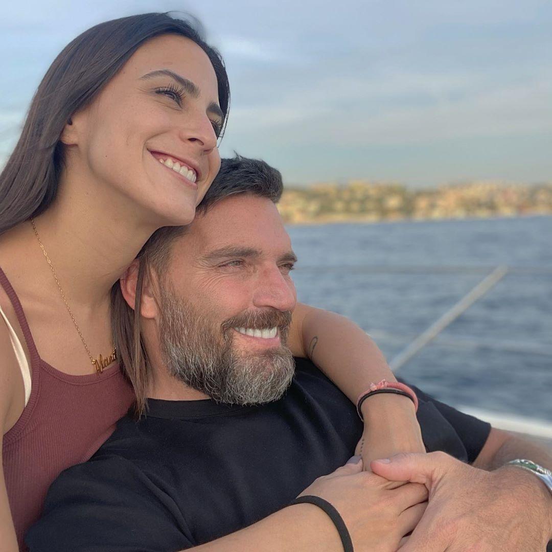 Julian Gil pierde patria potestad de su hijo mientras esta de vacaciones en Turquia