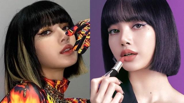 Lisa se convierte en la primera idol embajadora de Mac Cosmetics