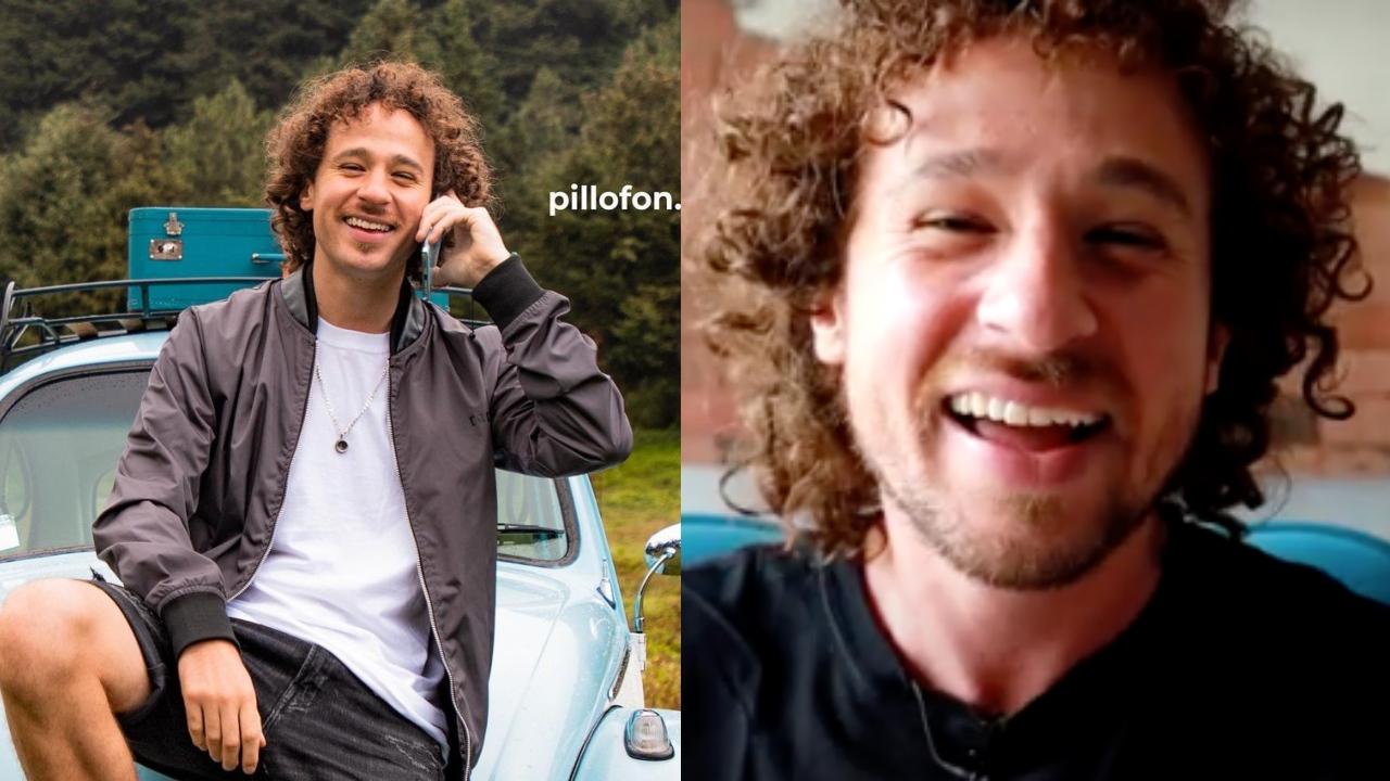 Luisito Comunica Pillofon