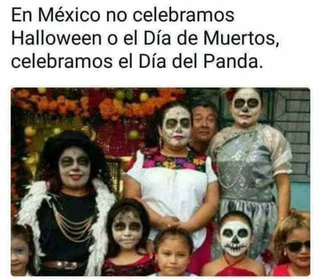 Memes halloween 2020 día de muertos