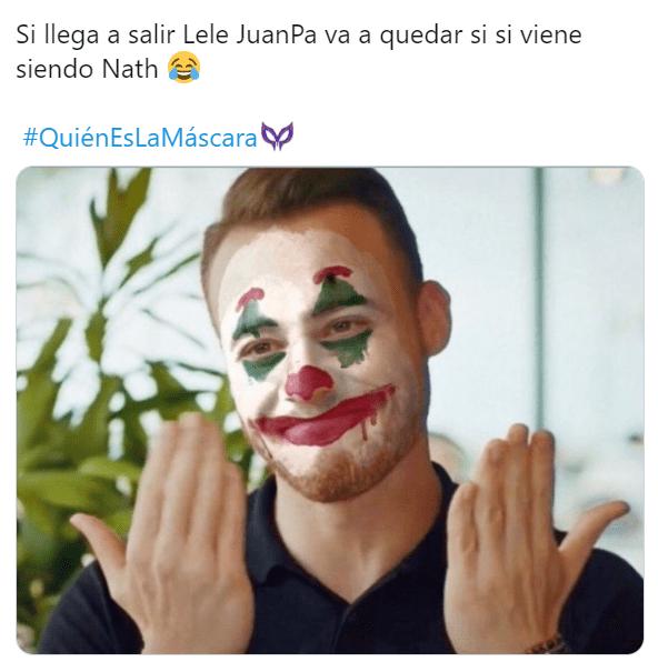 Memes de quien es la mascara capitulo 3