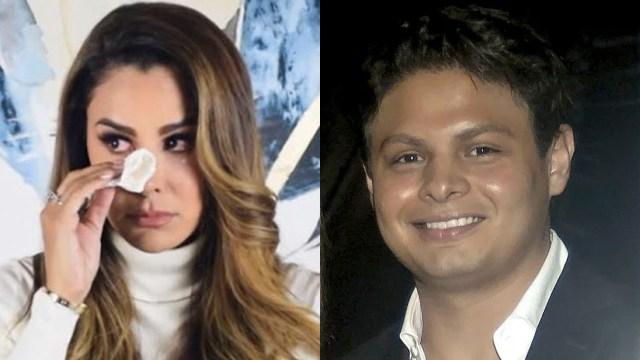Giovanni Medina presume a su hijo en redes sociales mientras Ninel Conde se casaba