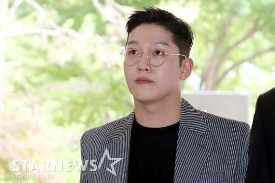 Choi Jong Bum irá a la carcel un año por agresiones a Goo Hara