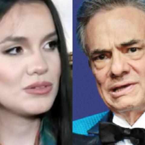 Sarita Sosa tiene antecedentes de esquizofrenia, según ex asistente de José José