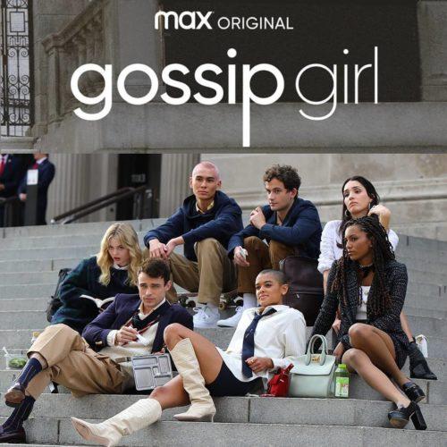 Elenco Gossip Girl 2020