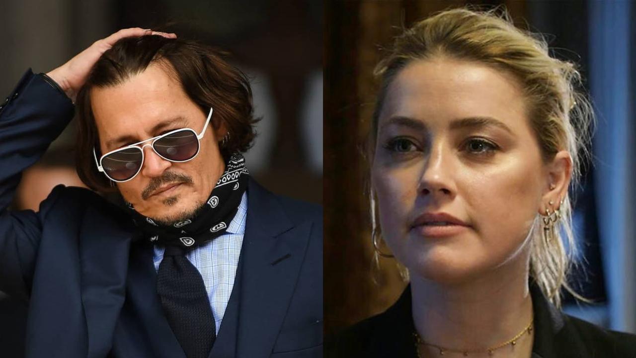 Johnny Depp perdio la demanda contra The Sun
