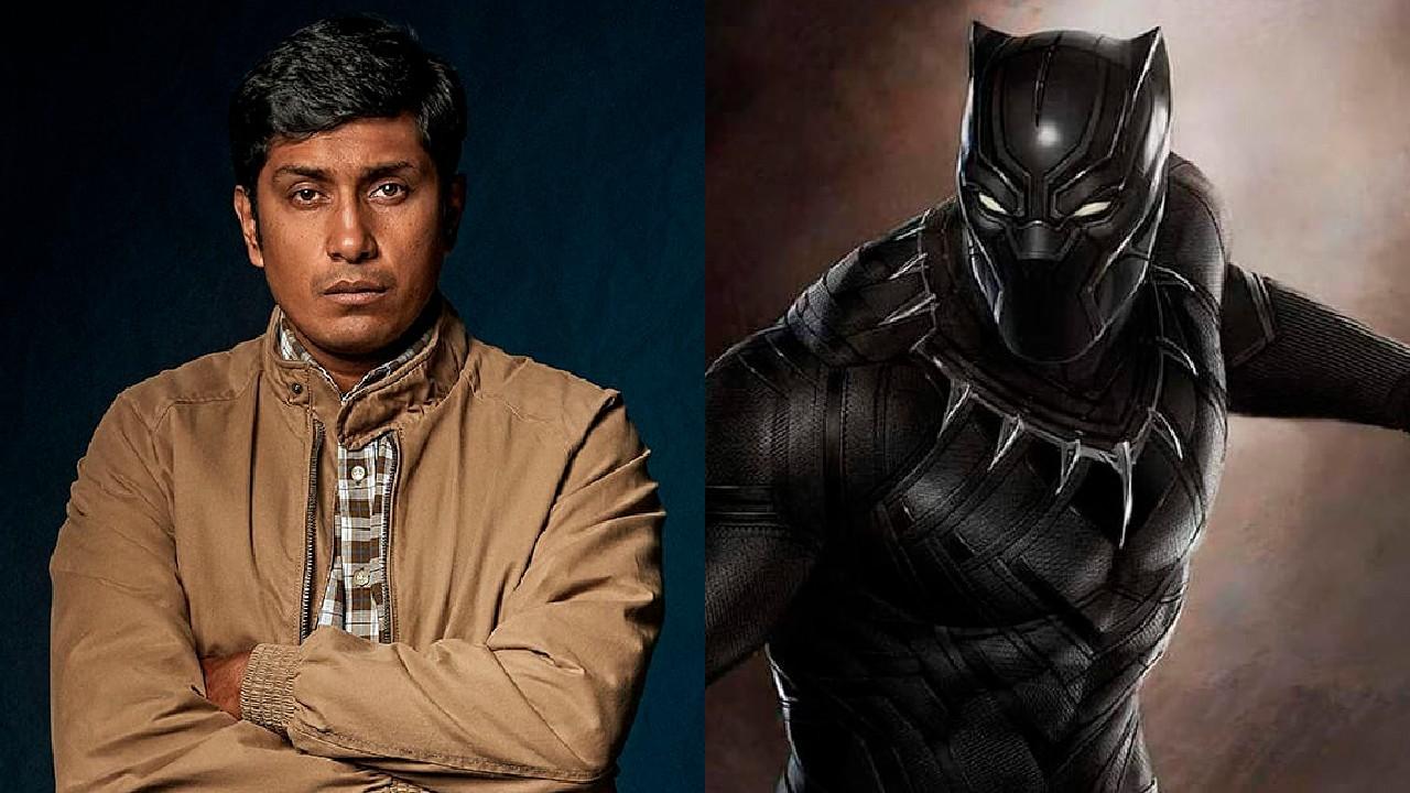 Tenoch Huerta participará en Black Panther 2