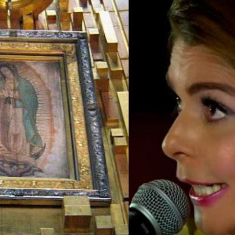 Basílica de Guadalupe estará cerrada el 12 de diciembre