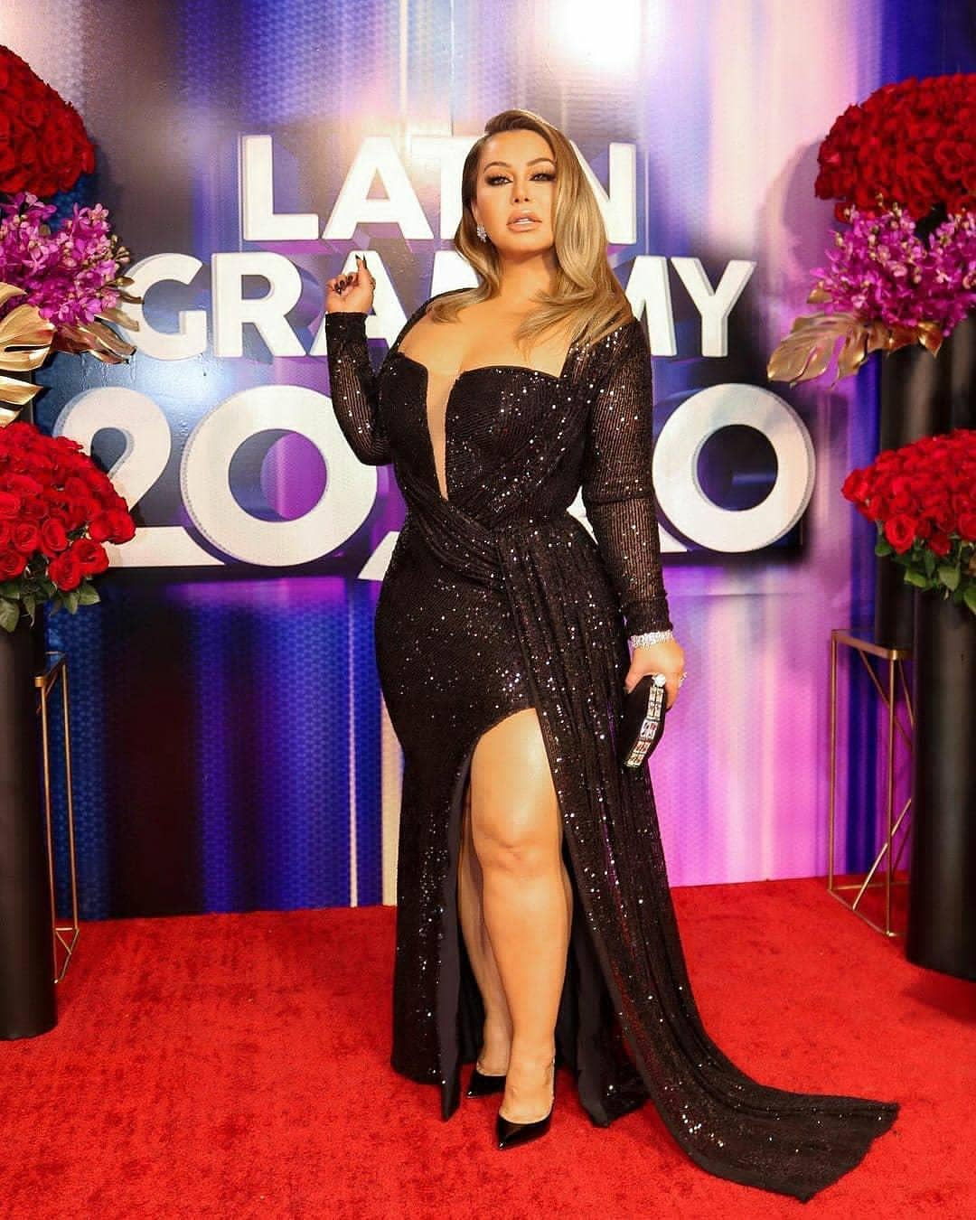 Chiquis Rivera gana Latin Grammy