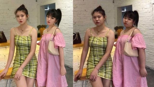 Influencers chinas muestran fotos sin editar y causan impacto