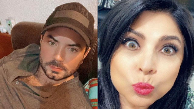 José Eduardo Derbez agradece a Victoria Ruffo inculcarle amor por su padre