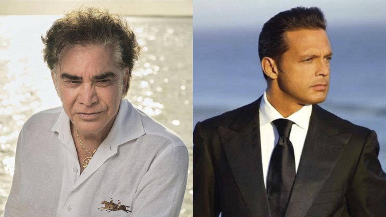 """Jose Luis """"El Puma Rodríguez"""" cuenta cómo fue que conoció a Luis Miguel"""