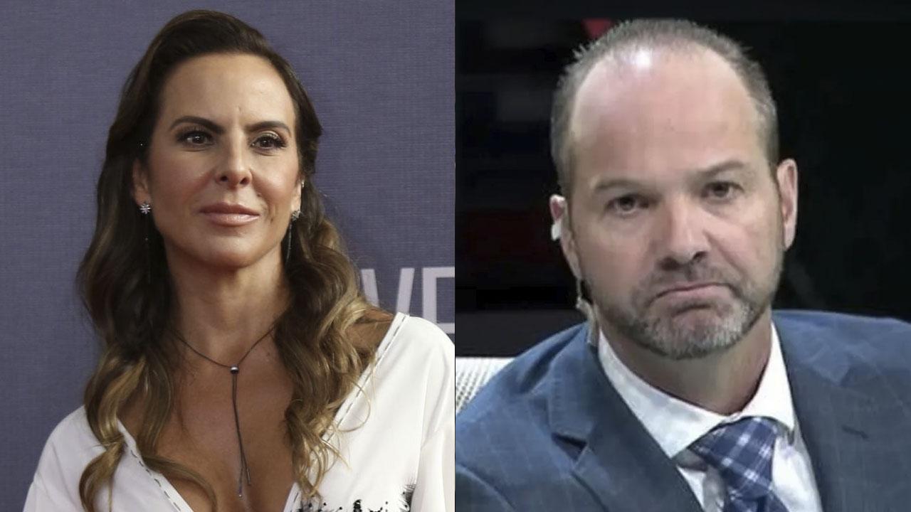 Kate Castillo rompe el silencio y habla con Luis García, su exesposo que la maltrató