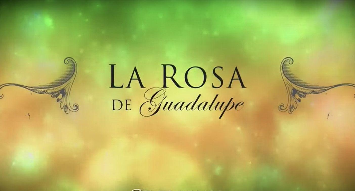 Revelan secreto detrás del airecito de La Rosa de Guadalupe