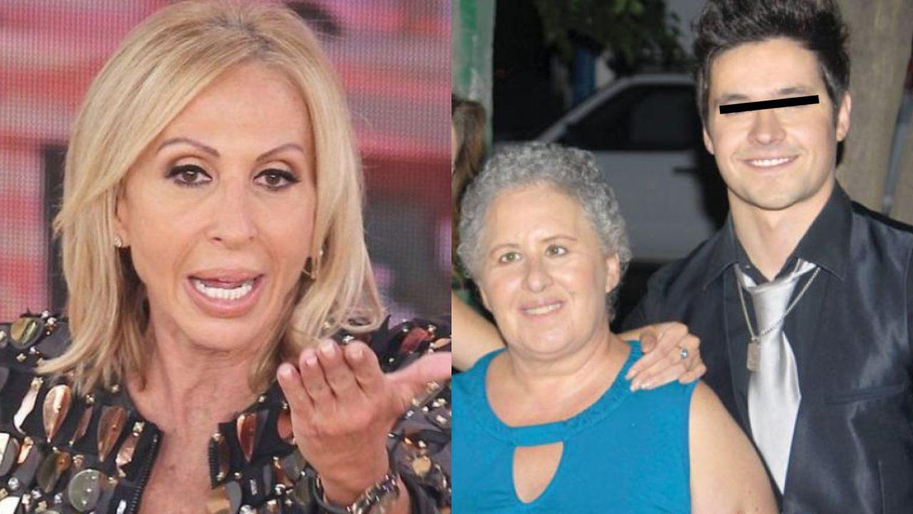 """Laura Bozzo arremete contra la mamá de Eleazar Gómez por """"no saberlo educar"""""""