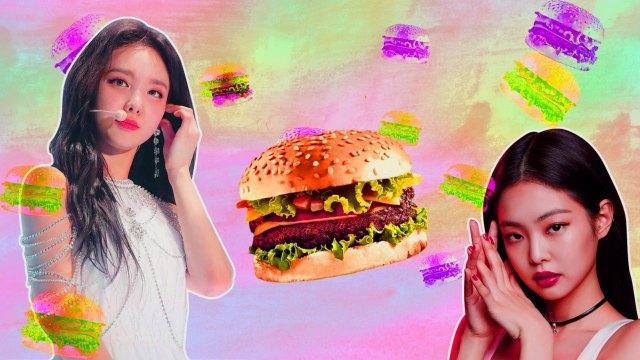 Idols de Kpop