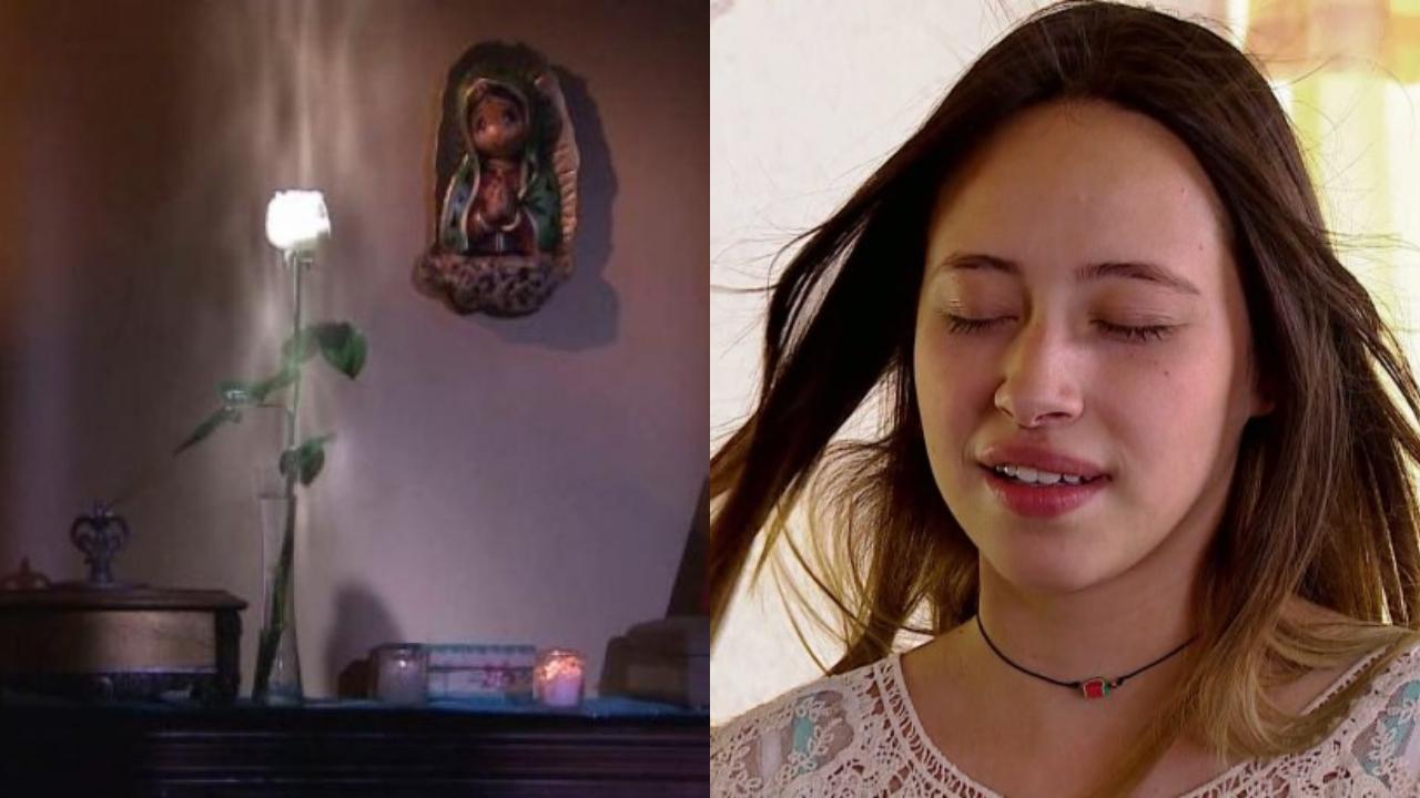 Revelan cómo se graba el airecito de la Rosa de Guadalupe