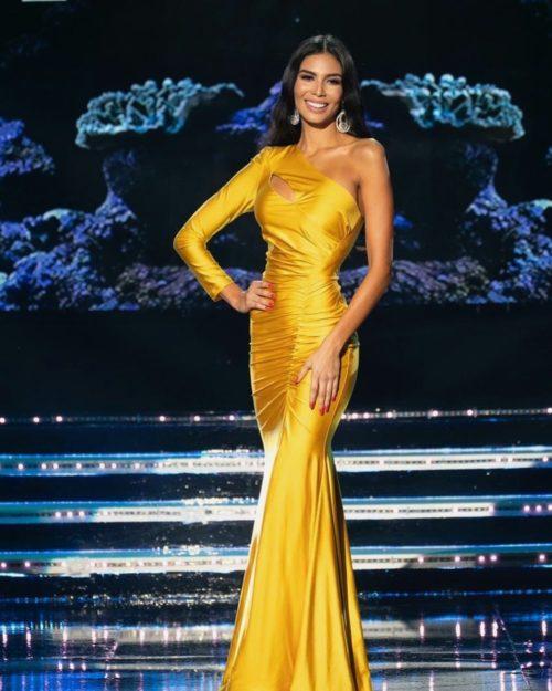 Ivonne Cerdas Miss Costa rica instagram