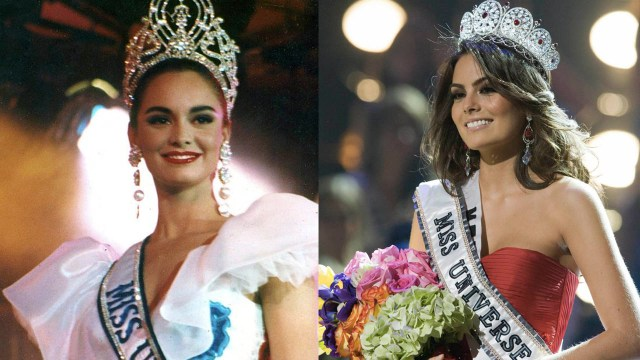 Lupita Jones revela si de verdad boicotea a las reinas de belleza