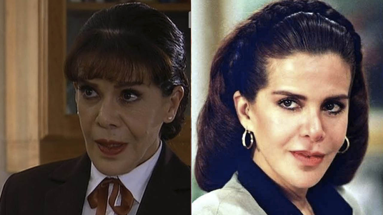 Descubren que Renata Flores actriz de 'Rosa Salvaje' vive en situación de calle